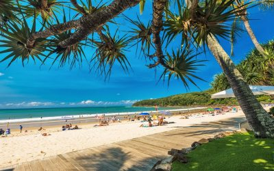 8 Unforgettable Things to Do in Noosa